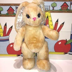 Mindy More Moves Bunny Build A Bear